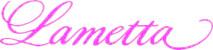 Lametta – Aussteller